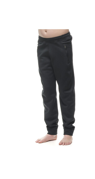 Houdini Junior Lodge Pant True Black